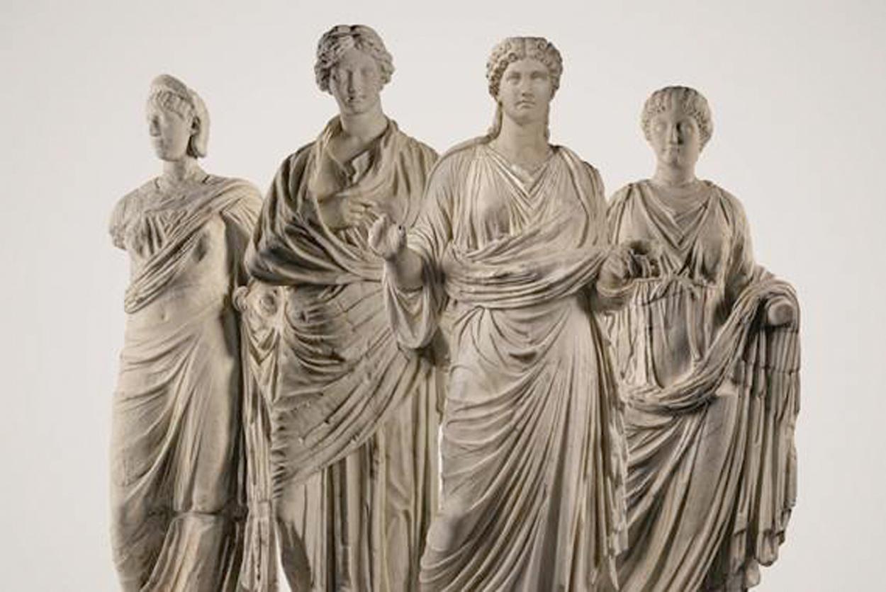 Roman statues pic 59
