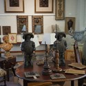 Newark antiques