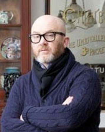 Drew Pritchard Antiques.Dealers On The Move Wartski Swap Mayfair For St James S While A