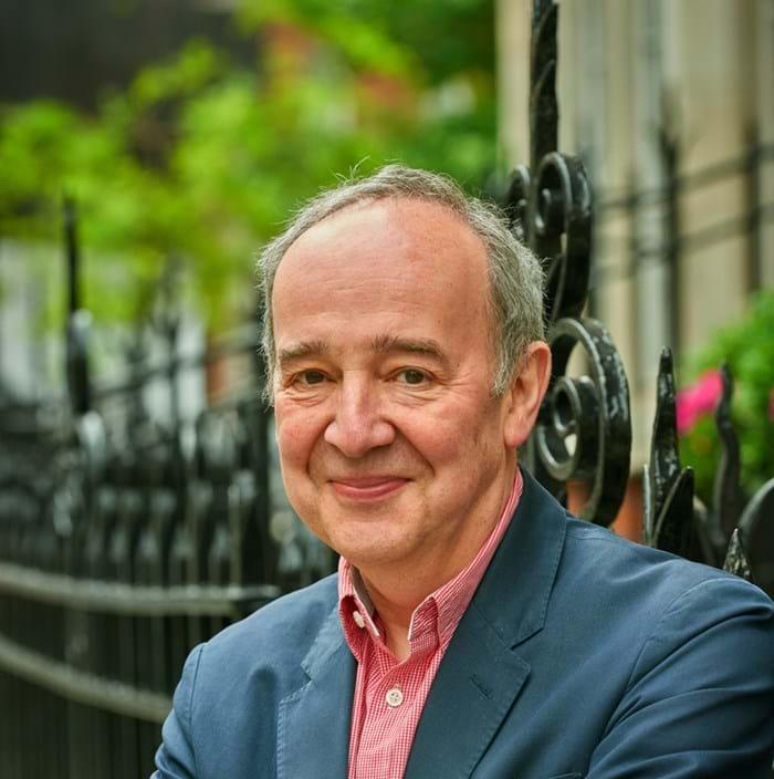 Martin Levy