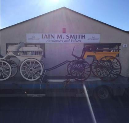 Iain M Smith Auctioneers & Valuers