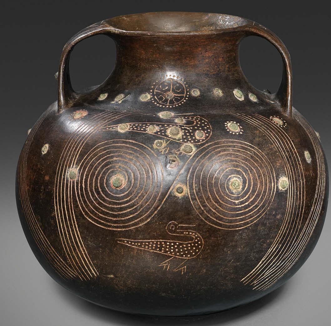 Dating antique ceramics