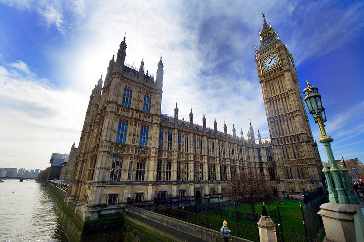 ad5c395f5889 The ivory bill was debated by MPs for the first time in the House of Commons  on June 4.