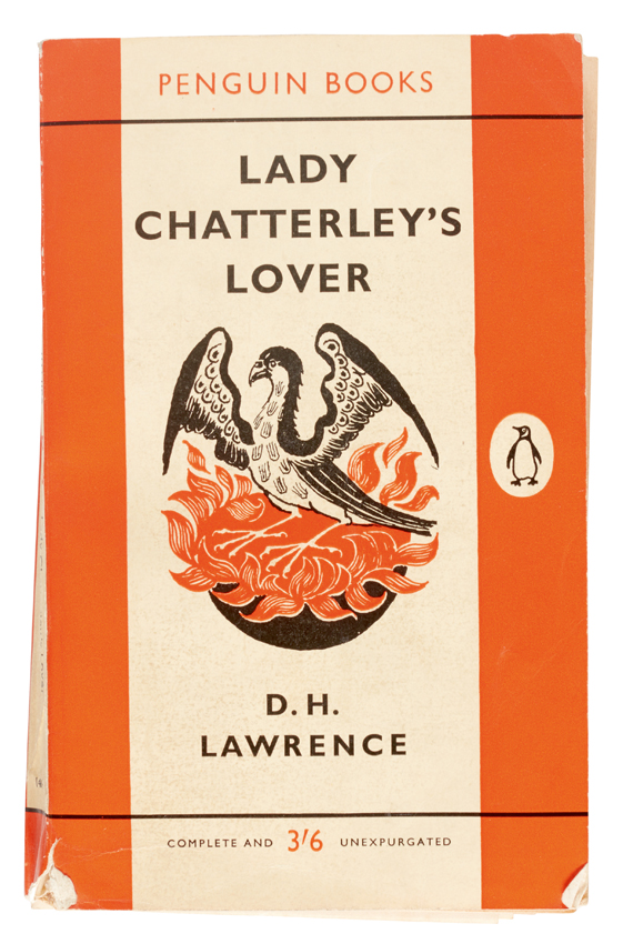 Today in history… 'Lady Chatterley' cleared of obscenity