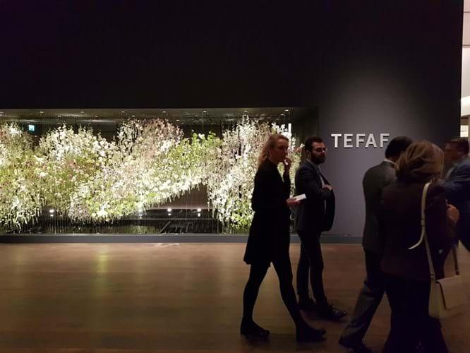 TEFAF 2018
