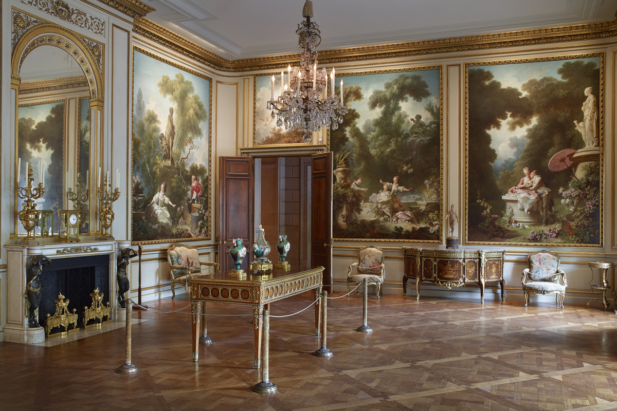 From the WSJ: Flak Over the Frick Collections Expansion Plans