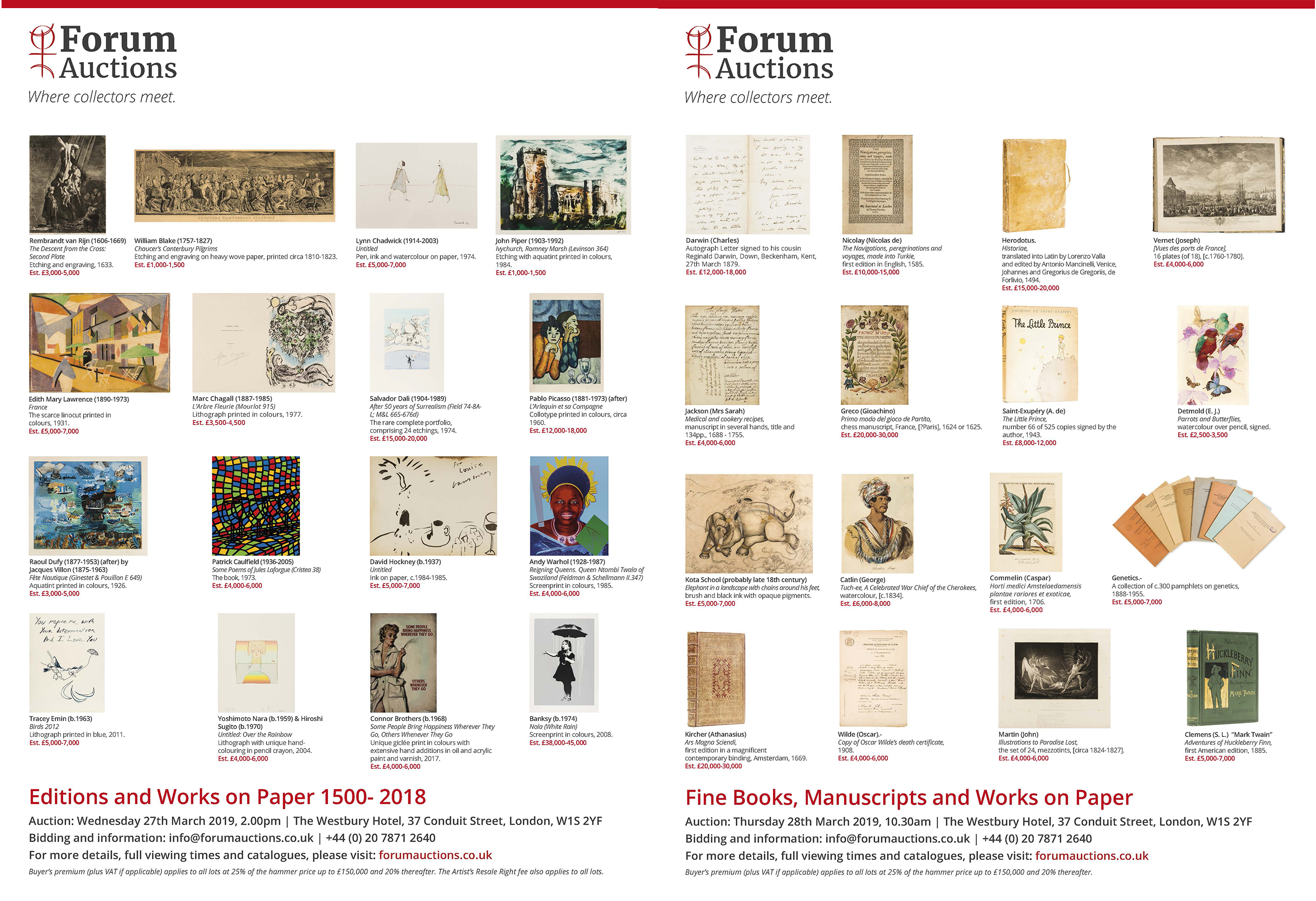 Forum - Editions, Works on Paper, Fine Books & Manuscripts.jpg