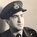 Flight Lieutenant Richard Dacre Trevor-Roper