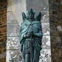 Saint statue bronze 2.jpg