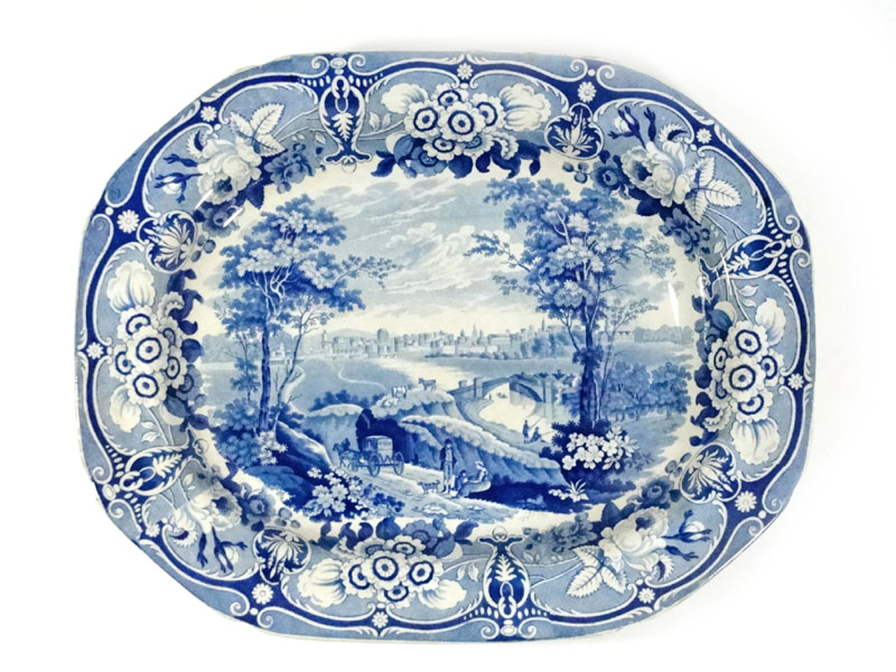 an introduction to chinese export porcelain