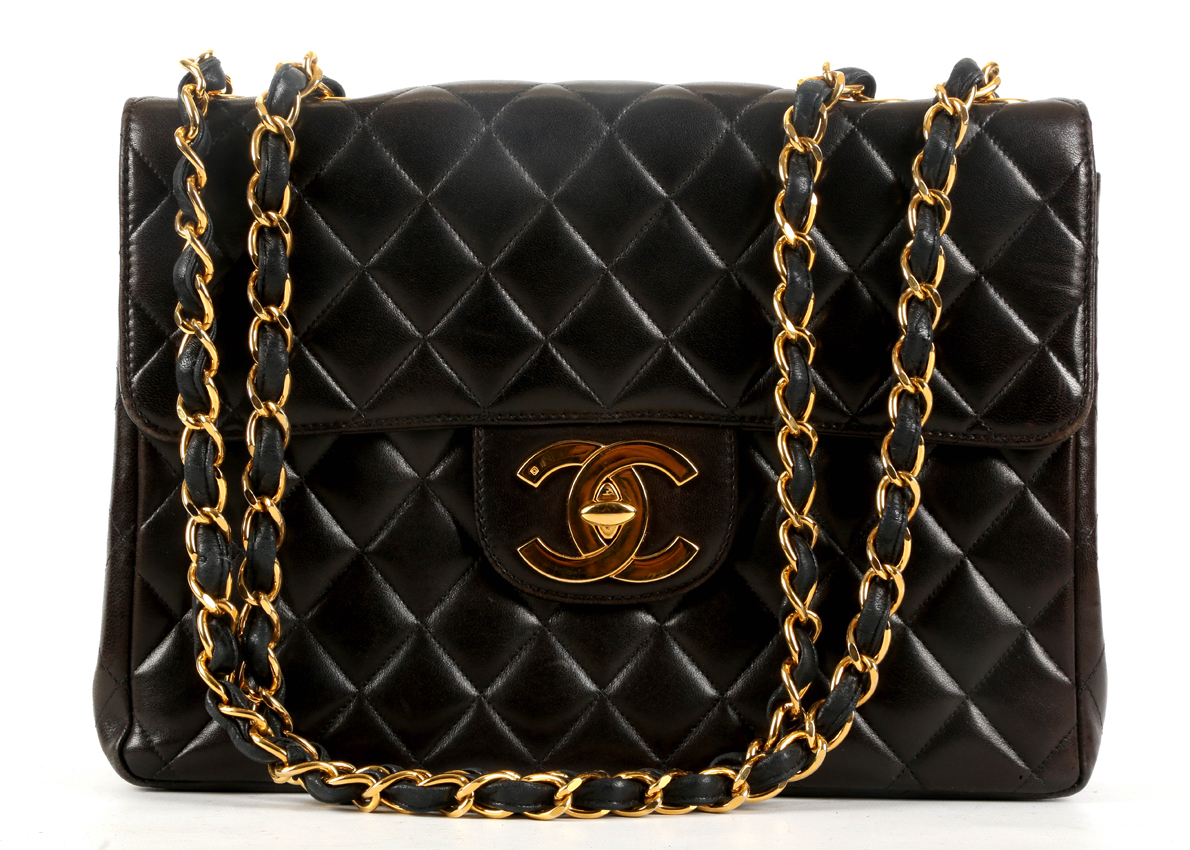 8b29d2294fd99c Hermès and Chanel modern classic handbags in demand at designer auctions
