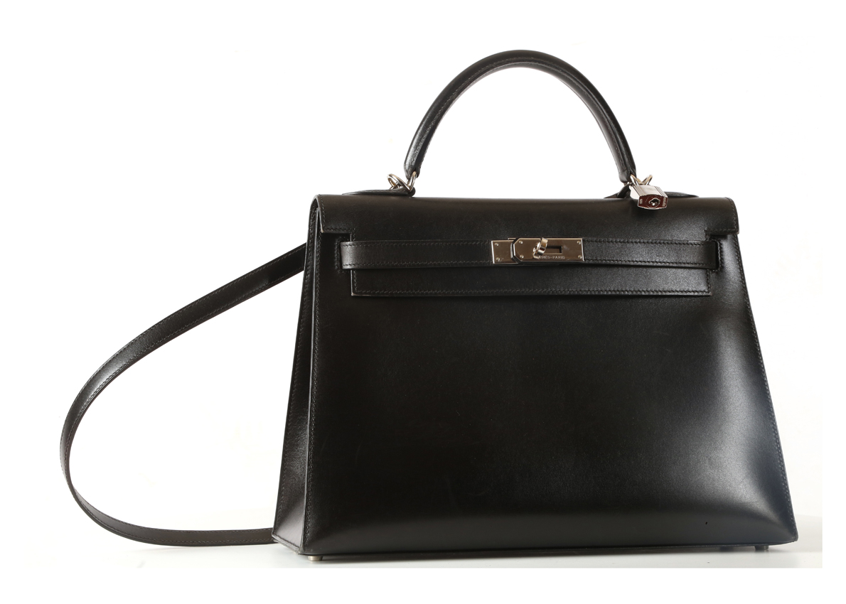 Hermès and Chanel modern classic handbags in demand at designer auctions 3bab12d6d0bfd