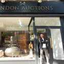 London Auctions, the new name for High Road Auctions