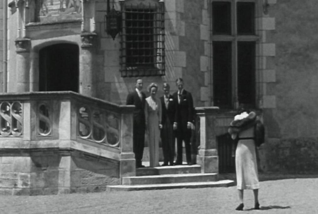Edward Viii And Wallis Simpson Wedding Photos Double
